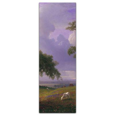 Albert Bierstadt - California Spring – Bild 3