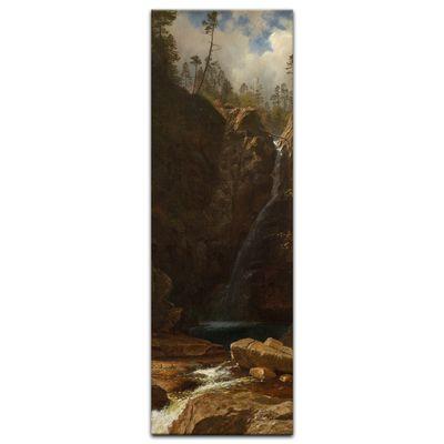 Albert Bierstadt - Glen Ellis Falls – Bild 4