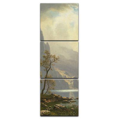 Albert Bierstadt - Lake Tahoe – Bild 5