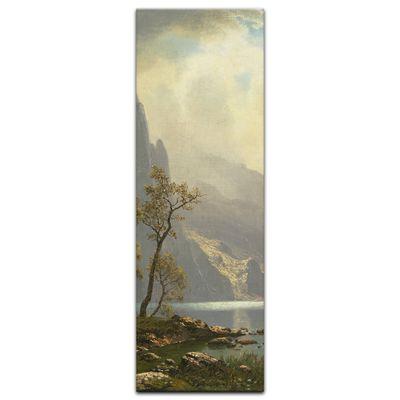 Albert Bierstadt - Lake Tahoe – Bild 8
