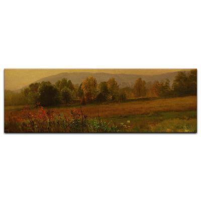 Albert Bierstadt - Autumn Landscape – Bild 14