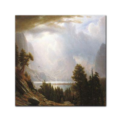 Albert Bierstadt - Landscape – Bild 4
