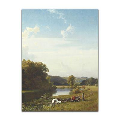 Albert Bierstadt - Westphalia – Bild 5