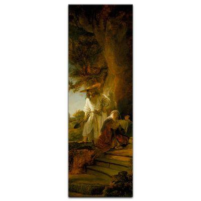 Rembrandt - Christus erscheint Maria Magdalena – Bild 9