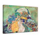 Gustav Klimt - Baby 001