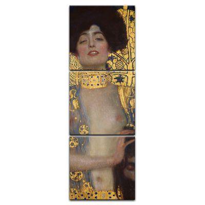 Gustav Klimt - Judith I (und der Kopf des Holofernes) – Bild 4