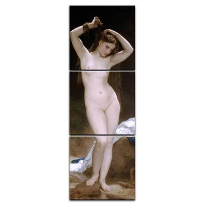 William-Adolphe Bouguereau - Badende – Bild 3