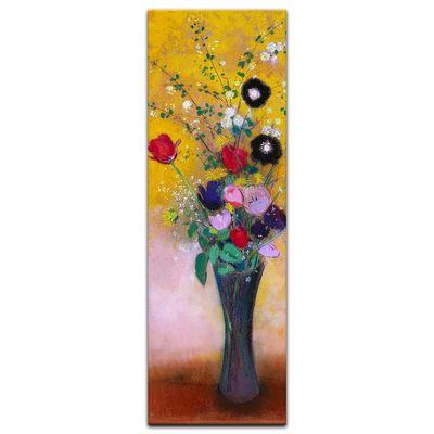 Odilon Redon - Blumen – Bild 9