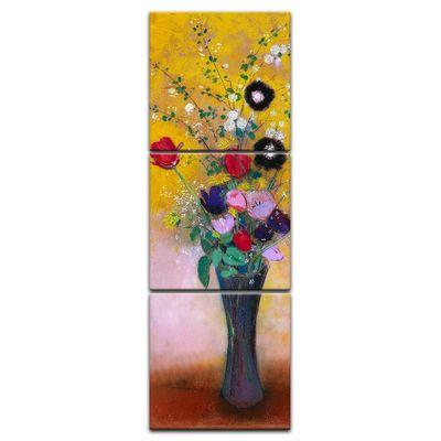 Odilon Redon - Blumen – Bild 5