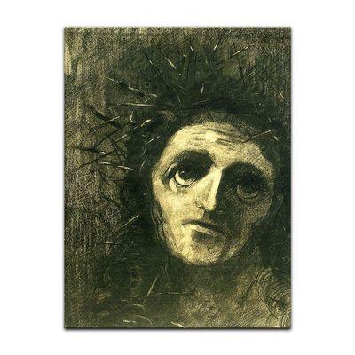 Odilon Redon - Christ – Bild 2
