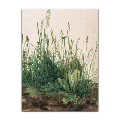 Albrecht Dürer - Das große Rasenstück – Bild 6