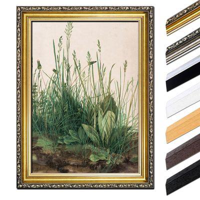 Albrecht Dürer - Das große Rasenstück – Bild 7