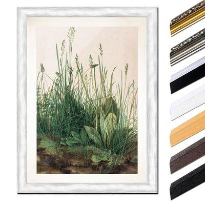 Albrecht Dürer - Das große Rasenstück – Bild 4