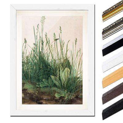 Albrecht Dürer - Das große Rasenstück – Bild 2