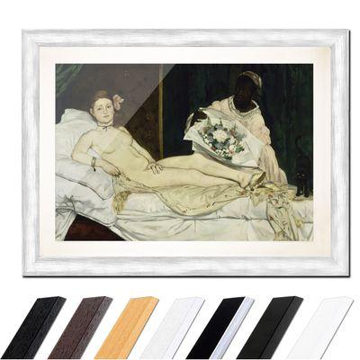 Édouard Manet - Olympia – Bild 5