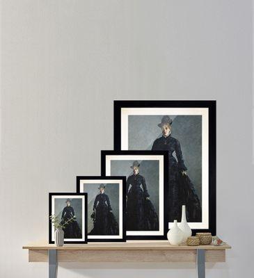 Édouard Manet - Pariserin – Bild 10