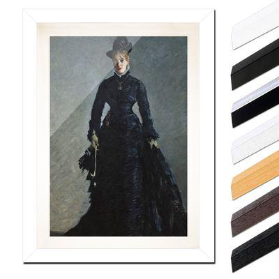 Édouard Manet - Pariserin – Bild 2