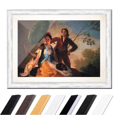 Francisco de Goya - Der Sonnenschirm – Bild 5