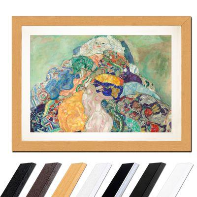 Gustav Klimt - Baby – Bild 6