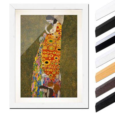 Gustav Klimt - Die Hoffnung II – Bild 8
