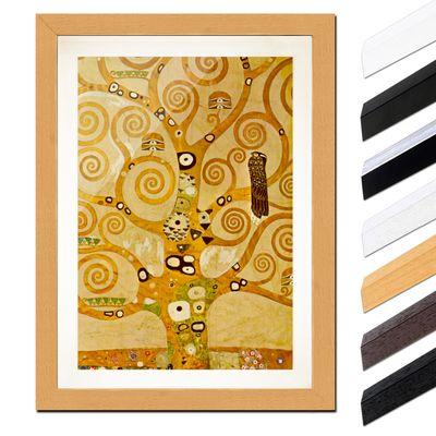 Gustav Klimt - Lebensbaum – Bild 6