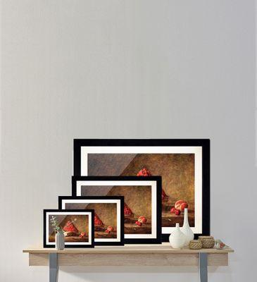 Jean Siméon Chardin - Der Erdbeerkorb – Bild 10