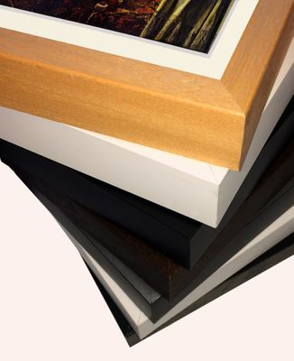 Jan Vermeer - Briefleserin am offenen Fenster – Bild 9