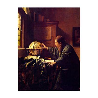 Jan Vermeer - Der Astronom – Bild 7