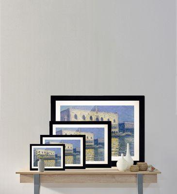 Claude Monet - Der Dogenpalast – Bild 10