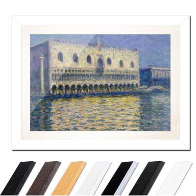 Claude Monet - Der Dogenpalast – Bild 2