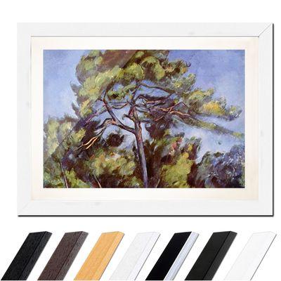 Paul Cézanne - Die grosse Kiefer – Bild 8