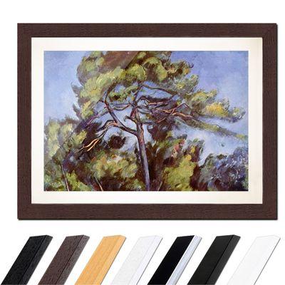 Paul Cézanne - Die grosse Kiefer – Bild 4