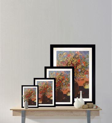 Paul Gauguin - Blumen und Katzen – Bild 10