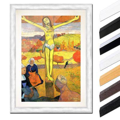 Paul Gauguin - Der gelbe Christus – Bild 5