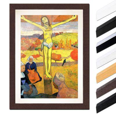 Paul Gauguin - Der gelbe Christus – Bild 4