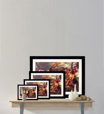 Peter Paul Rubens - Urteil des Paris – Bild 10