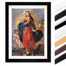 Peter Paul Rubens - Unbefleckte Empfängnis 001