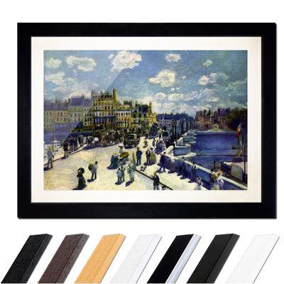 Pierre-Auguste Renoir - Pont-Neuf – Bild 1