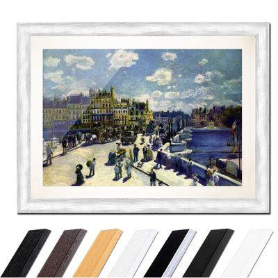 Pierre-Auguste Renoir - Pont-Neuf – Bild 5