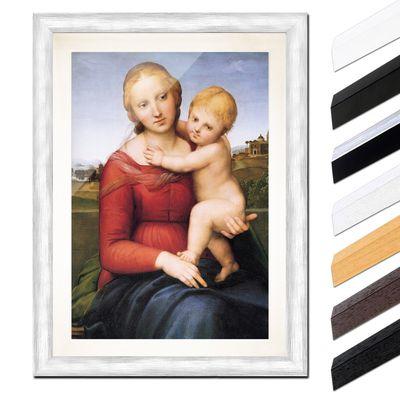 Raffael - Madonna mit Kind – Bild 5