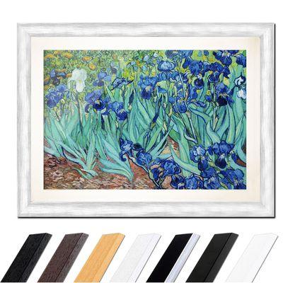 Vincent van Gogh - Iris – Bild 5