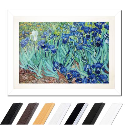Vincent van Gogh - Iris – Bild 2