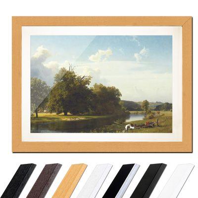 Albert Bierstadt - Westphalia – Bild 6