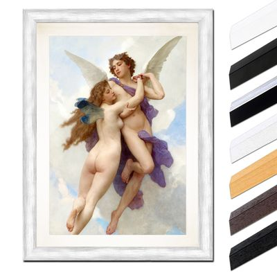 William-Adolphe Bouguereau - Amor und Psyche – Bild 5