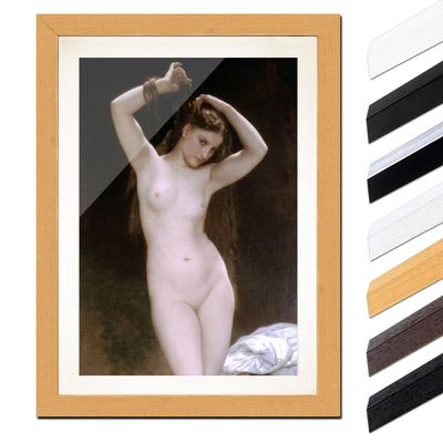 William-Adolphe Bouguereau - Badende – Bild 6