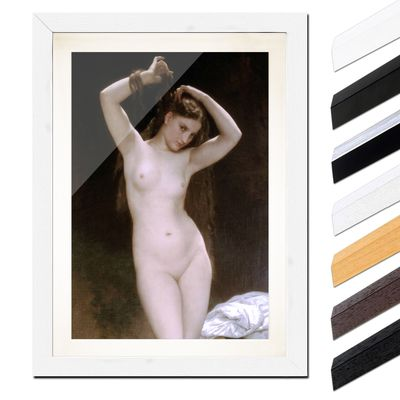 William-Adolphe Bouguereau - Badende – Bild 8
