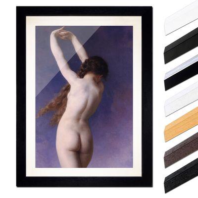 William-Adolphe Bouguereau - Die verlorene Plejade – Bild 1