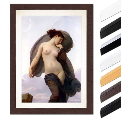William-Adolphe Bouguereau - Abendstimmung – Bild 4