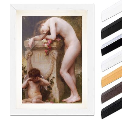 William-Adolphe Bouguereau - Die Elegie – Bild 8