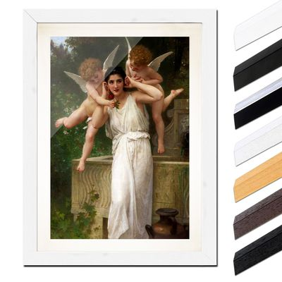 William-Adolphe Bouguereau - Jugend – Bild 8